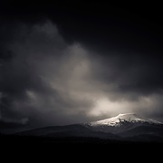 Runner up - Landscape category - Scottish Landscape Photographer of the Year. <br />