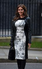 MAR 06 2014 Inspirational Woman at No 10 Downing St