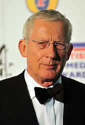 © Licensed to London News Pictures. 16/12/2011. London, England.Nick Hewer attends the Channel 4 British Comedy Awards  in Wembley London .  Photo credit : ALAN ROXBOROUGH/LNP