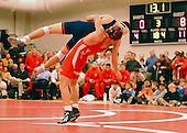 VMI Wrestling - 2003-04