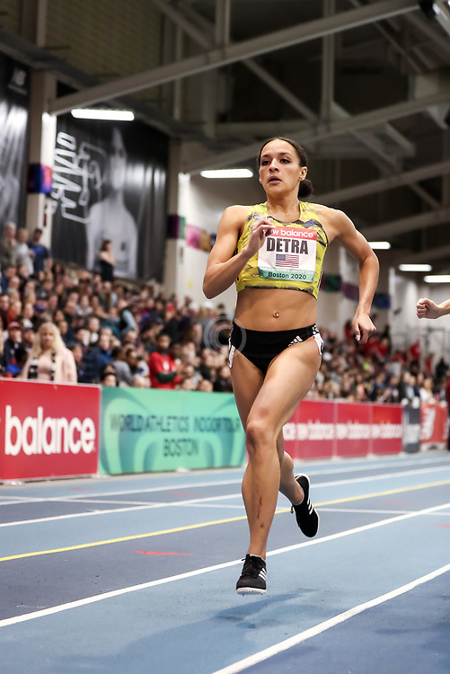New Balance Indoor Grand Prix<br />
