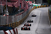 Daniel TICKTUM, Motopark with VEB, Dallara Volkswagen wins the Macau GP<br /> 64th Macau Grand Prix. 15-19.11.2017.<br /> Suncity Group Formula 3 Macau Grand Prix - FIA F3 World Cup<br /> Macau Copyright Free Image for editorial use only