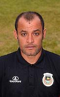 Nuno Espírito Santo - Coach   ( Rio Ave Fc )