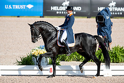 Gal Edward, NED, Glock's Zonik<br /> World Equestrian Games - Tryon 2018<br /> © Hippo Foto - Sharon Vandeput<br /> 13/09/2018