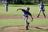 Baseball 2008 LL Allegany Dodgers