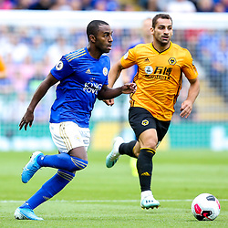Leicester City v Wolverhampton Wanderers