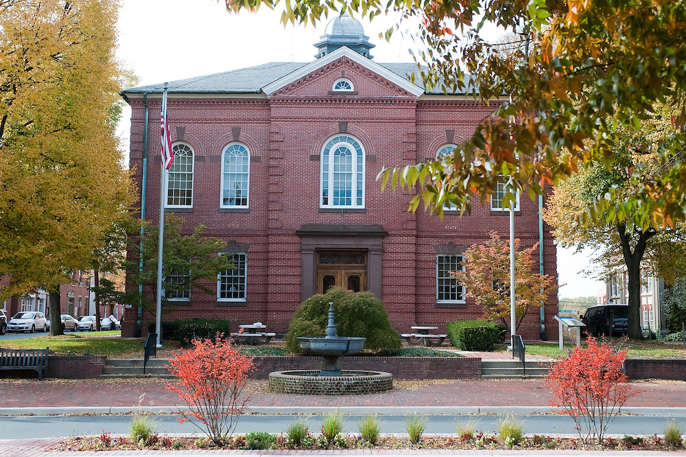 Harford County<br /> Bel Air Courthouse