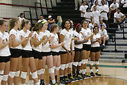 WVB: University of Texas at Dallas vs. Texas Lutheran University  (09-03-16)