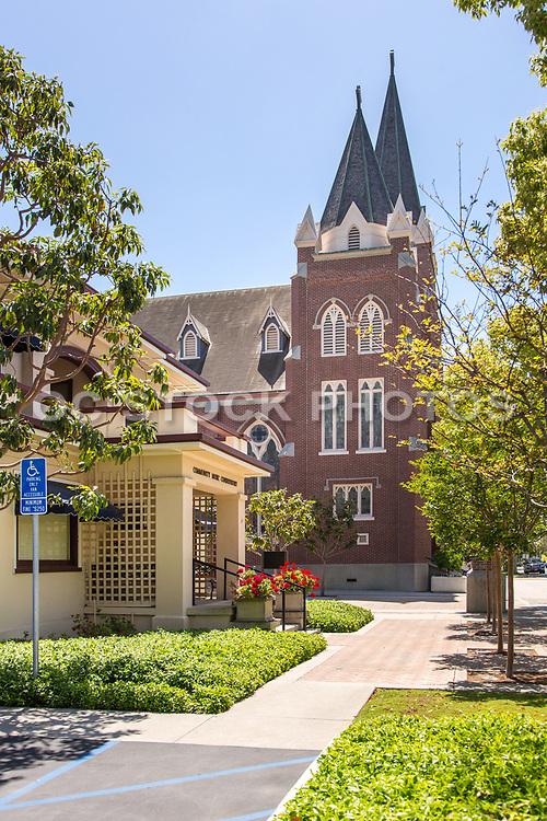 St. John's Community Music Conservancy and St. John's Lutheran Church