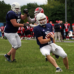 London Blitz v Berkshire Renegades | BAFA | 23 June 2013