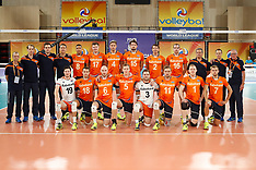 20170616 NED: FIVB Volleybal World League 2017 South Korea - The Netherlands, Den Haag