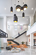 The Martin Agency | 3north Architects | Richmond, Virginia