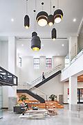 The Martin Agency | 3north Architects | Richmond, Virginia
