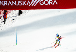 DIGRUBER Marc of Austria during the Audi FIS Alpine Ski World Cup Men's Slalom 58th Vitranc Cup 2019 on March 10, 2019 in Podkoren, Kranjska Gora, Slovenia. Photo by Matic Ritonja / Sportida