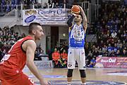 DESCRIZIONE : Beko Legabasket Serie A 2015- 2016 Dinamo Banco di Sardegna Sassari - Openjobmetis Varese<br /> GIOCATORE : Brian Sacchetti<br /> CATEGORIA : Tiro Tre Punti Three Point<br /> SQUADRA : Dinamo Banco di Sardegna Sassari<br /> EVENTO : Beko Legabasket Serie A 2015-2016<br /> GARA : Dinamo Banco di Sardegna Sassari - Openjobmetis Varese<br /> DATA : 07/02/2016<br /> SPORT : Pallacanestro <br /> AUTORE : Agenzia Ciamillo-Castoria/L.Canu