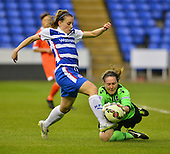 Reading LFC v Millwall Lionesses 220515