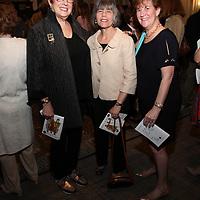 Raizell Kalishman, Susan Kalishman, Susan Goldberg