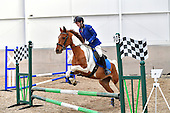 25 - 13th Nov - Memorial Show Jumping