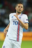 Gylfi Sigurdsson of Iceland