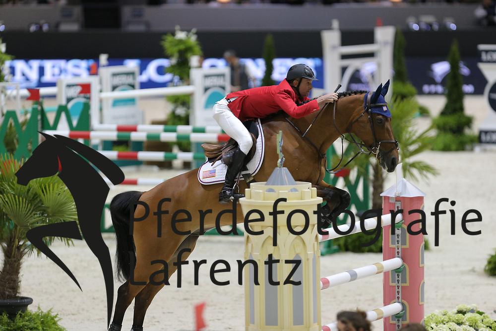 Jacobs, Charlie, Flaming Star<br /> Lyon - Weltcup Finale<br /> Finale II<br /> © www.sportfotos-lafrentz.de/Stefan Lafrentz