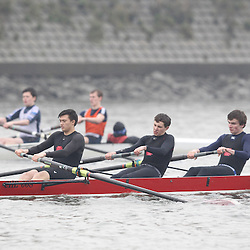 235 - Cheltenham College J4+ - SHORR2013