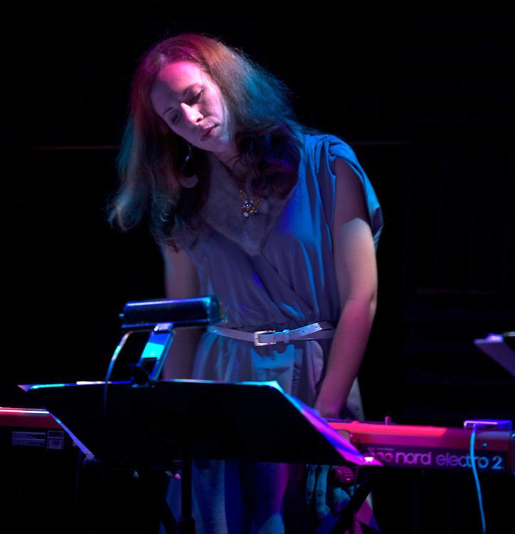 Missy Mazzoli (Victoire)