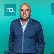 NLD/Halfweg20190829 - Seizoenspresentatie RTL 2019 / 2020, John van den Heuvel