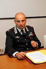 20121008 CONFERENZA STAMPA CARABINIERI