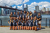 2015.08.13 LIU Volleyball Team Portraits