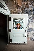 Timberline Lodge, Mount Hood, Oregon.
