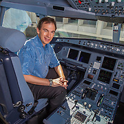 Hawaiian Airlines CEO - Mark Dunkerley<br /> October 2010