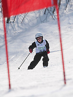 Klaus' Midget Slalom race at Gunstock Wednesday, March 2, 2011.