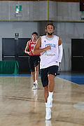 DESCRIZIONE : Bormio Raduno Collegiale Nazionale Maschile Allenamento<br /> GIOCATORE : Marco Belinelli<br /> SQUADRA : Nazionale Italia Uomini Italy <br /> EVENTO : Raduno Collegiale Nazionale Maschile <br /> GARA : Italia Italy  <br /> DATA : 07/07/2009 <br /> CATEGORIA : allenamento<br /> SPORT : Pallacanestro <br /> AUTORE : Agenzia Ciamillo-Castoria/G.Ciamillo
