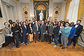2019-05-22 IVLP Circle Jefferson at GMC