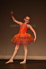 20 Beauty & the Beast- Ballet 2A/3