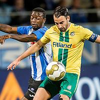 FC Eindhoven - Fortuna Sittard