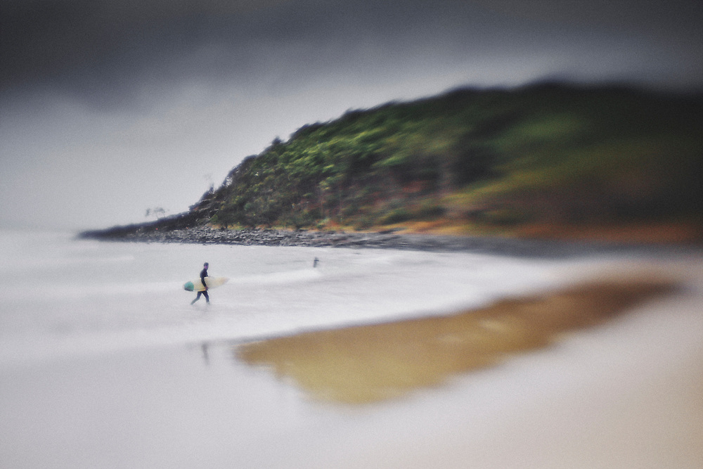 Fine Art images of Noosa and Noosa Life by award winning Noosa photographer Steve Allsopp. Limited Edition fine art prints for sale.