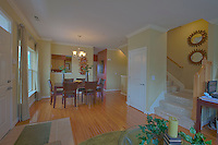 Interior image of Orchard Ridge built by Harkins Builders