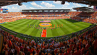 Concacaf Gold Cup Usa 2017 / <br /> Stadium and Venues - Preview Set - <br /> BBVA Compass Stadium - Houston / Texas