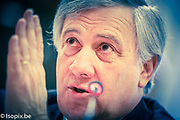 Antonio TAJANI - EP President meets with European top Youtubers, Bloggers Instagramers <br /> - Meeting