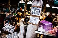 Venice - The Rialto Fish Market