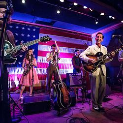 2014 American Music Fest - Fitzgerald's Night Club