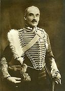 Lieut.-General H.S. Horne, C.B., commanding an Army Corps.