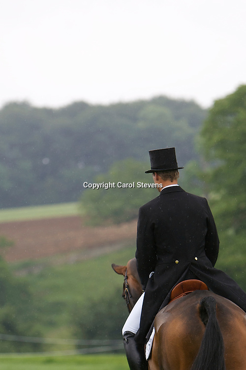 Mark Kyle (Ireland) riding Durlas Aris<br />
