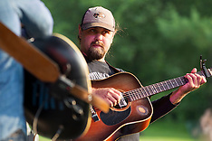 07/02/15 Davisson Brothers Performance - Bridgeport City Park