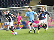 John Black - Falkirk v Dundee, Under 20s Development League at Falkirk Stadium<br /> <br />  - &copy; David Young - www.davidyoungphoto.co.uk - email: davidyoungphoto@gmail.com