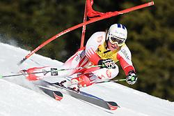 02.02.2011, Nici Hang, Lachtal, AUT, FIS Junioren Riesentorlauf, Men, im Bild // Daniel Danklmaier (AUT) // during the men giant slalom race at the FIS Junior races in Lachtal, EXPA Pictures © 2011, PhotoCredit: EXPA/ S. Zangrando