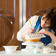 Cake masterclass with Mich Turner, Little Venice Cake Company