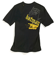 batman t-shirt by rocawear