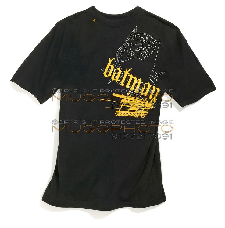 batman t-shirt by rocawear